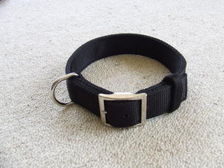 Collar - Heavy Duty Drovers - 38mm