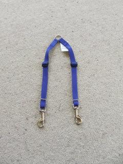 Twin lead extensions - adjustable - heavy